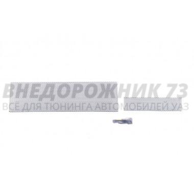 Сетка радиатора защитная 2360 Профи (2-х компонентная)
