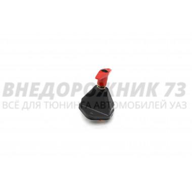 Выключатель массы/плюса LBS 12V (150А)