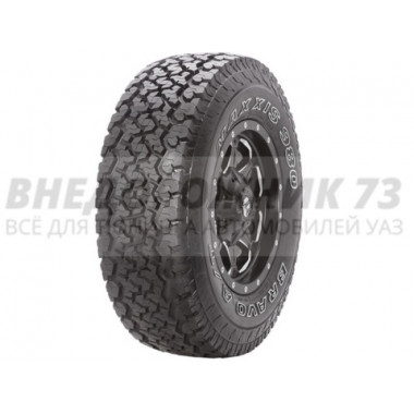 Шина Maxxis RAZR AT 275/65R18LT 123/120S