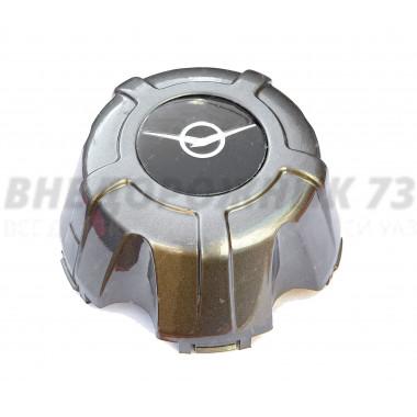 Колпак колеса на литой диск FOOTBALL