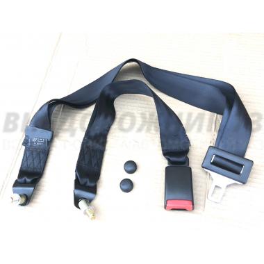 Ремень безопасности задний (поясной)(3163-00-8217203-00)
