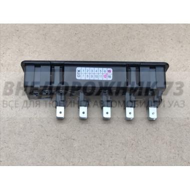 Блок контрольных ламп 452 (ДВ-409) 3303