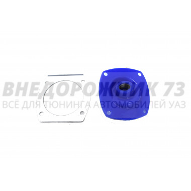Опора рулевого вала н/о УАЗ Патриот (силикон) d18