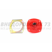 Опора рулевого вала н/о УАЗ Патриот (силикон) d20  3164-00-3401442-00