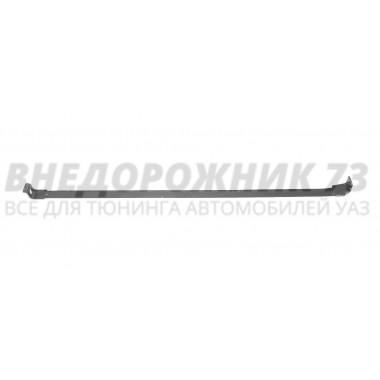 Хомут крепления воздушного фильтра УАЗ 3160,Хантер, Патриот дв. IVECO