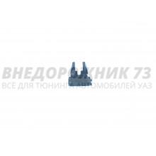 Втулка крепления накладки бампера 3160 (3160-00-2808020-00)