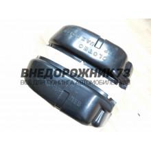 Подкрылки УАЗ Пикап задние (к-т 2 шт)