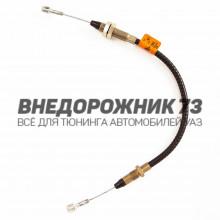 Трос привода ручного тормоза УАЗ (Хантер) 315195-11