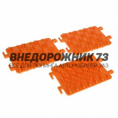 Антибукс в пленке 13,5х19,5x0,5 см, 3 шт