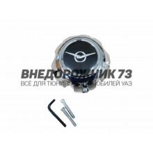 Колпак диска колеса на УАЗ Патриот рестайлинг (R-18)