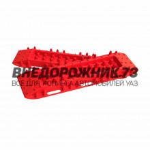 Сендтрак пластиковый 108x35 см (2 шт.)