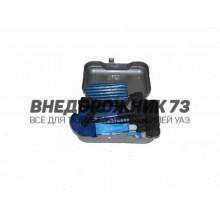 Автоаптечка для ремонта бескамерных шин АРБ-2