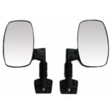 Зеркала 469, Хантер объемное