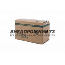 Аккумулятор УАЗ (оригинал) 75А