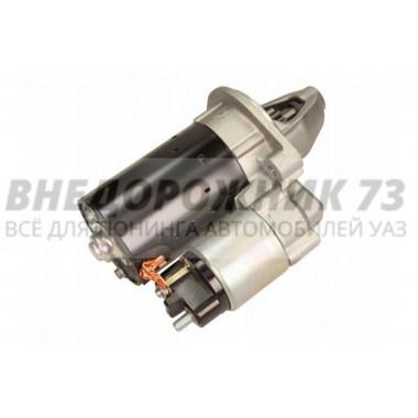 Стартер УАЗ Bosch IVECO 0 001 109 306 (2,5 кВт) Bosch