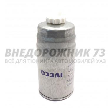 Фильтр топливный тонкой очистки IVECO без кронштейна