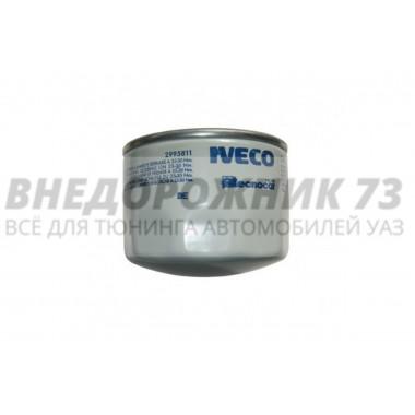 Фильтр масляный дв.IVECO /2995811/