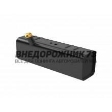 """Бак топливный УАЗ 3151 39 л левый """"Бакор"""" (930мм)"""