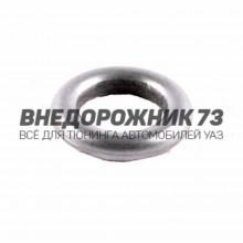 Кольцо уплотнительное топливной трубки