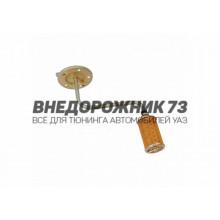 Бензозаборник (топливопровод с фильтром) УАЗ 452 дополнительный