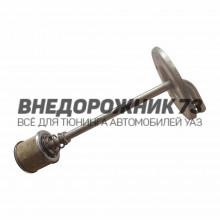 Бензозаборник (топливопровод с фильтром) УАЗ 469, 3151