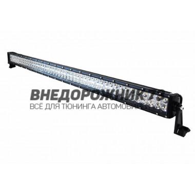 Фара светодиодная CH008 288W MINI 96 диодов по 3W