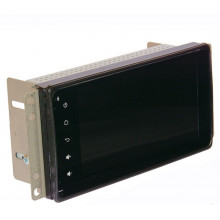 Автомагнитола Navitrek NT-006 Android для УАЗ Патриот (2013-2016)