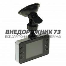 """Видеорегистратор Artway AV-110, 2.4"""" TFT, обзор 90°, 1280x760 HD"""