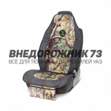 Чехол- накидка на сиденье «Зверобой»