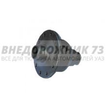 Дифференциал самоблокирующийся БТР 60 на УАЗ мост Спайсер (кулачковый)