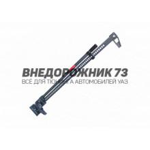 Домкрат реечный High Jack, JRC - 1350, 3 т MAGNUS-PROFI