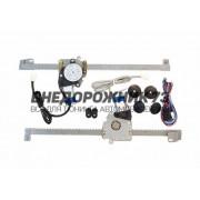 Электростеклоподъемники передней двери УАЗ 452, 3741, 3303