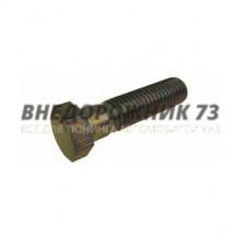 Болт М10х45х1,25 крепления маховика ЗМЗ-406,514