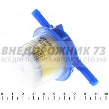 Фильтр топливный тонкой очистки c отстойником (Цитрон)