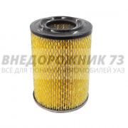 Элемент воздушного фильтра ЗМЗ-406/409 эфв 226 (высокий 240мм) (Цитрон)