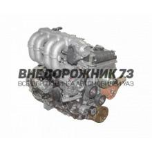 Двигатель УАЗ ЗМЗ 409 АИ-92, Патриот с кондиционером ЕВРО-4