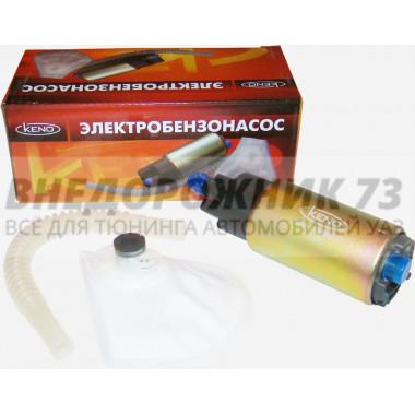Электробензонасос погружного мод. с фильтром очистки топлива и соед. трубкой (KNG-1139600-61)
