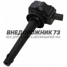 Катушка зажигания ЗМЗ-40904, 40524, 40525 Bosch 0 221 504 027 ЕВРО-3