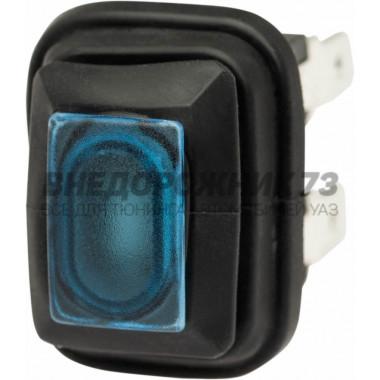 Выключатель (кнопка) герметичная