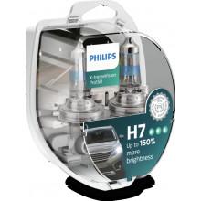 Комплект ламп H7 Philips X-treme Vision Pro150 S2