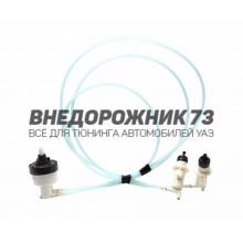 Гидрокорректор ручной УАЗ 31512