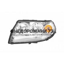 Блок-фара левая УАЗ Патриот 676512.004