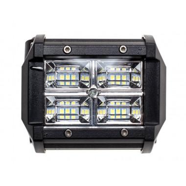 Фара светодиодная  (интенсивный свет) 36W дальний свет