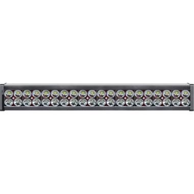 Фара светодиодная G8009 120W 40 диодов (дальний свет)