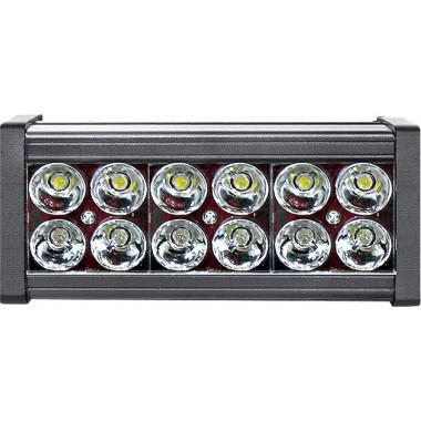 Фара светодиодная G8055 36W 12 диодов