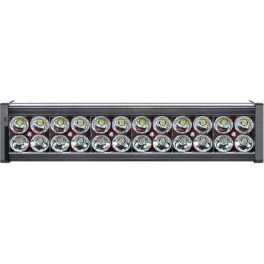 Фара светодиодная G8056 72W 24 диода