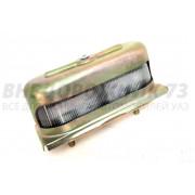Фонарь освещения номера (металлический) светодиодный