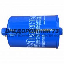 Фильтр топливный тонкой очистки Хантер,3741