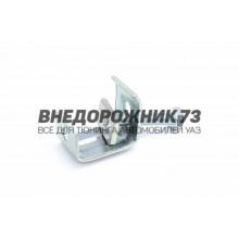 Скоба воздушного фильтра (31512-1109077-10) в сборе