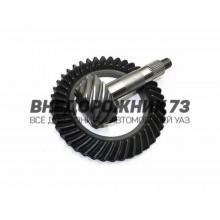 Главная пара для УАЗ Хантер и Патриот, ПЧ 4.625 Motive Gear XUP80462